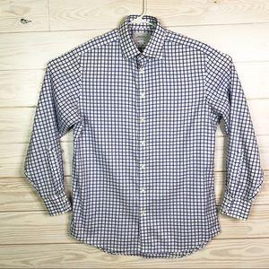 Charles Tyrwitt Men Dress Shirt Button Down